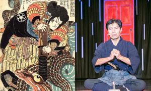 This Too Shall Pass: Will Jinichi Kawakami Be the Last of the Ninjas?