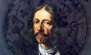 Johannes Hevelius, Prodromus Astronomia, volume III, Johannes Hevelius, by Daniel Schultz.