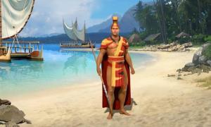 Kamehameha the Great