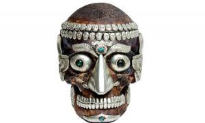 Kapala skull caps