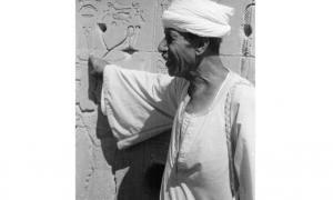 Khemitology - Egypt