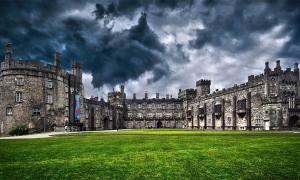 Kilkenny Castle is Voted Among the Most Beautiful in the World