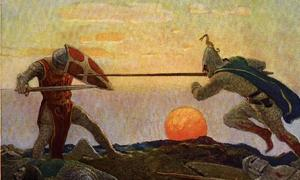 How King Arthur Became One of the Most Pervasive Legends of All Time
