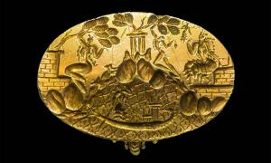 The Mythological Reality Of King Minos' Golden Ring