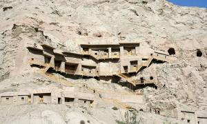 Kizil Caves
