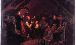 The Icelandic Kvöldvaka: Cultural Phenomenon in the Twilight Hours