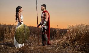 The Story of Kyniska: The Spartan Princess Who Became An Olympic Hero