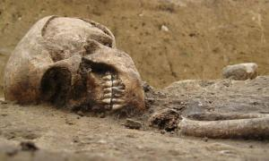 5,000-Year-Old Mystery Solved: Lady of Bietikow Died from a Tooth Infection!