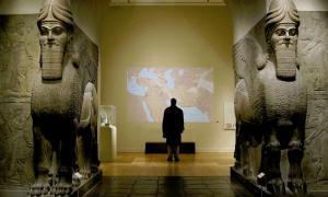 The Gate of Nimrud (Metropolitan Museum)