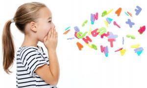 The language study revolved around child development and social interaction. Source: andreaobzerova / Adobe Stock.