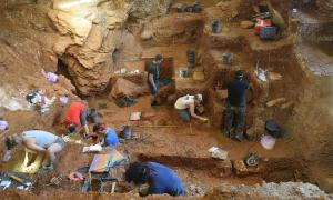 Lapa do Picareiro Cave Findings Rewrite History of Human Migration