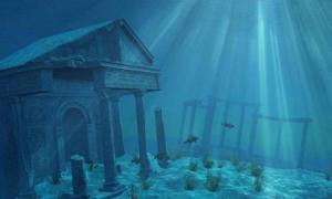 The Search for a Legendary Land: Does the Truth of Plato's Atlantis Rest on a Shifting Sea Floor?