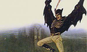 Legends of Spring Heeled Jack, the Uncatchable Demon of Victorian England