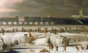 The Little Ice Age and Its Giant Impact on Human History