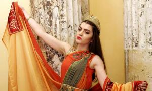 Livia Drusilla: Imperial Wife of Rome and Emperor Maker