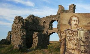 The Last of the Welsh Lords: Llywelyn Ap Gruffydd