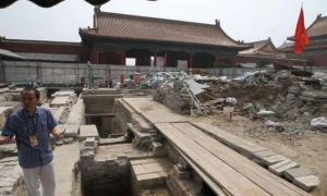 Chinese Archaeologists May Have Solved the Mystery of the Lost Palace of Kublai Khan