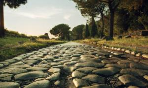 Ancient Roman town spread over 18 acres is unearthed by builders in Kent. Source: KMG / Fair Use.
