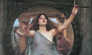 Magic was an everyday part of life in the Graeco-Roman empire. Source: John William Waterhouse / Public Domain.