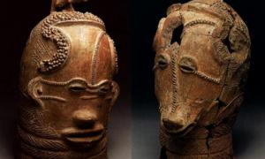 The Lydenburg Heads: The Earliest  Iron Age Art South of the Equator