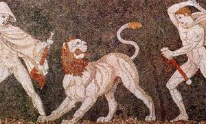 The Life Of Lysimachus, The Elite Bodyguard Of Alexander The Great