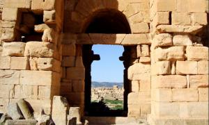 Ruins of Madauros