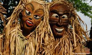 Mah Meri tribe of Malaysia