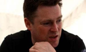 Mark Maslin, Author