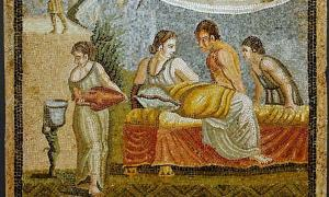 Pleasure, Procreation, and Punishment: Shocking Facts about Sex and Marriage in the Ancient World