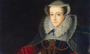 Mary, Queen of Scots: Tragic Heroine or Conniving Conspirator?