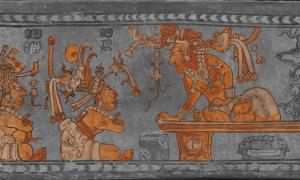 Maya Animation? Breathing Newfound Vitality into Ancient Maya Art