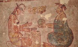 Ancient Submerged Factory Reveals A Maya Salt Currency