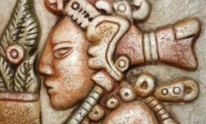 Maya Drug Secrets Revealed in Ancient Plant Residues