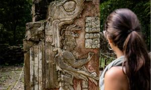 The Maya people still have so much to teach us. Source: Robin / Adobe Stock