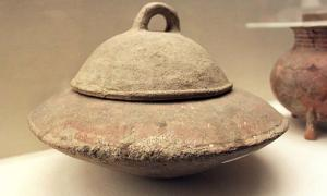 2,000-Year-Old Meat Soup Found in Chinese Nobleman's Tomb