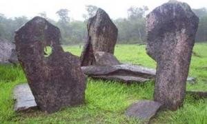 Megaliths Discovered in Brazil May Be an Amazonian Stonehenge Created By an Advanced Ancient Civilization