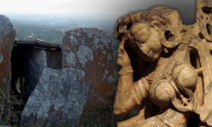 Incredible Megaliths of India: Star Maps and Headless Goddesses