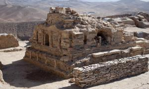 Archaeologists Fighting to Protect Mes Aynak