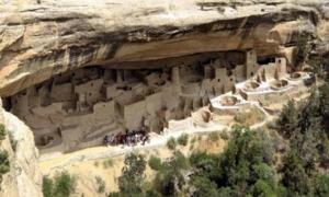 Ancient Skeletons Reveal Cataclysmic Violence in Mesa Verde