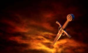 Meteorite swords came from the heavens. Credit: mdorottya / Adobe Stock  By Aleksa Vučković