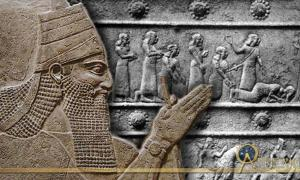 The Military Campaigns of Tiglath-pileser III: Priest King and Conqueror – Part 1