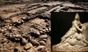 Who Was Mithra? Sanctuary for a Mysterious Cult that Once Rivaled Christianity is Found on Corsica