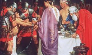 Mithridates VI of Pontus: The Poison King of Pontus and Aggravation to Rome