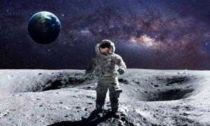Moon Landing Conspiracy Theorists Biting Dust On the 50th Anniversary of First Lunar Mission