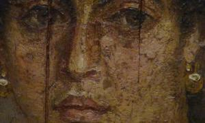 The Hidden Stories Behind Their Eyes: Unearthing the Secrets of Fayum Mummy Portraits