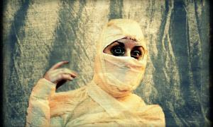 Why Do We Love (and Fear) Mummies?