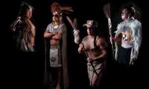 Ancient Chickasaw Culture & the Muskogean Clan System