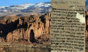 Nearly One Hundred 1,000-Year-Old Mysterious Manuscripts Discovered in Afghanistan