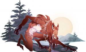 5 Mythical Creatures – And Where to Find Them