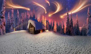 Magical Mythology of Winter